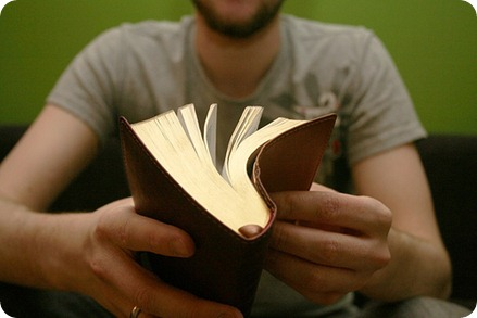 LEER LA BIBLIA EN UN AÑO[3]