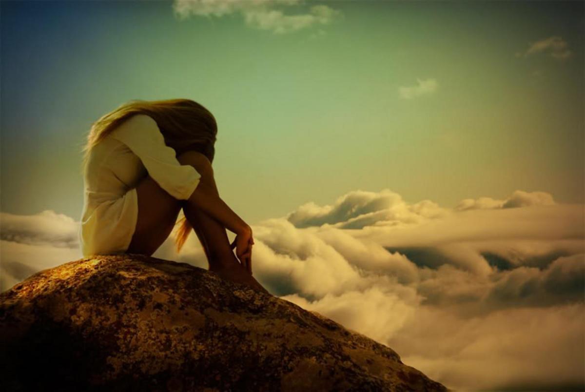 Lo que pasa cuando damos la espalda a Dios...